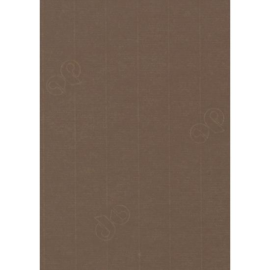 Artoz 1001 - 'Brown' Paper. 210mm x 148mm 100gsm A5 Paper.
