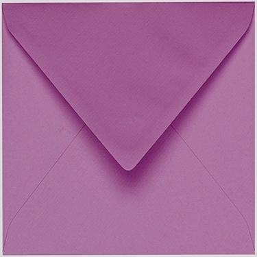 Artoz 1001 - 'Elder' Envelope. 135mm x 135mm 100gsm Small Square Gummed Envelope.