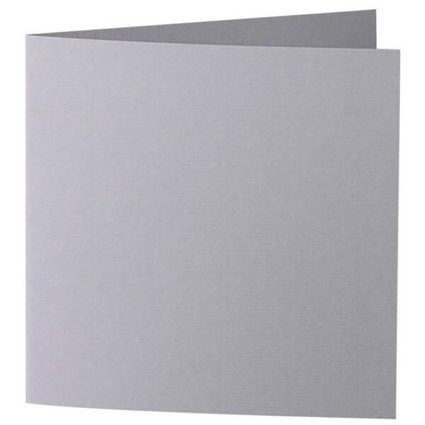 Artoz 1001 - 'Graphite' Card. 310mm x 155mm 220gsm Square Folded Card.