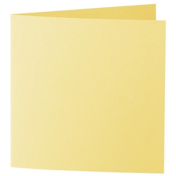 Artoz 1001 - 'Citro' Card. 310mm x 155mm 220gsm Square Folded Card.
