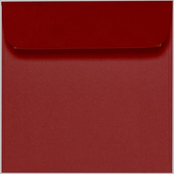 Artoz 1001 - 'Bordeaux' Envelope. 160mm x 160mm 100gsm Square Peel/Seal Envelope.