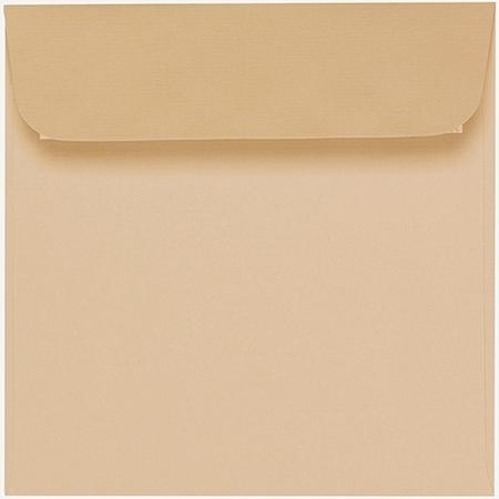 Artoz 1001 - 'Baileys' Envelope. 160mm x 160mm 100gsm Square Peel/Seal Envelope.