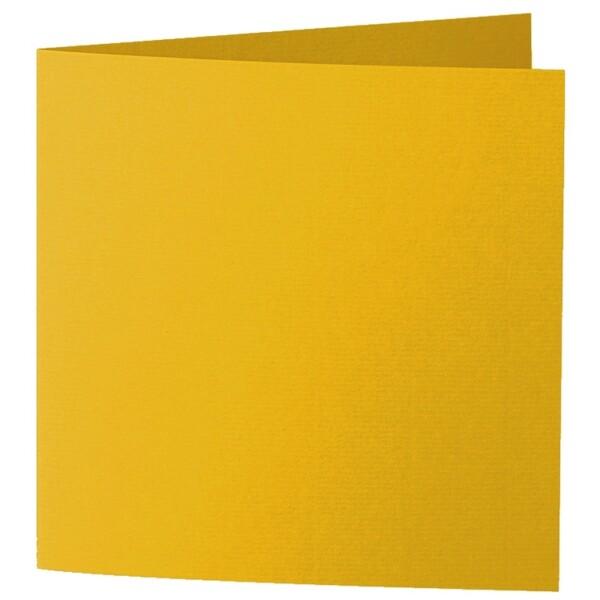 Artoz 1001 - 'Kiwi' Card. 332mm x 166mm 220gsm Large Square Folded Card.