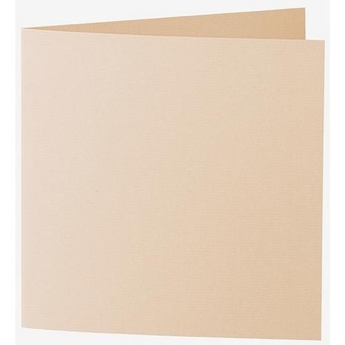 Artoz 1001 - 'Baileys' Card. 332mm x 166mm 220gsm Large Square Folded Card.