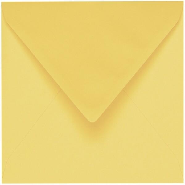 Artoz 1001 - 'Citro' Envelope. 175mm x 175mm 100gsm Large Square Gummed Envelope.