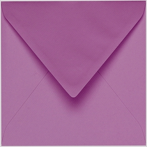 Artoz 1001 - 'Elder' Envelope. 175mm x 175mm 100gsm Large Square Gummed Envelope.