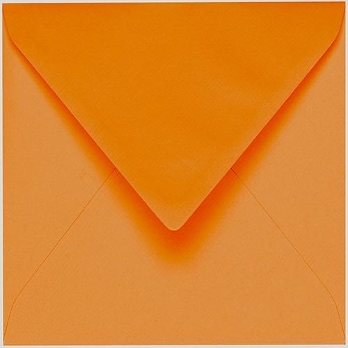 Artoz 1001 - 'Malt' Envelope. 175mm x 175mm 100gsm Large Square Gummed Envelope.