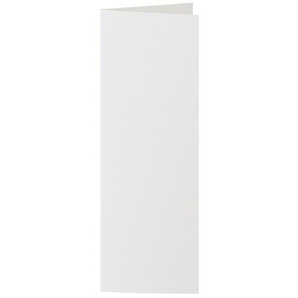 Artoz 1001 - 'Silver Grey' Card. 148mm x 210mm 220gsm Letterbox Folded (Long Edge) Card.