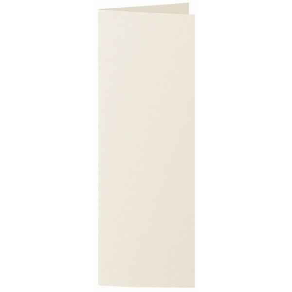 Artoz 1001 - 'Chamois' Card. 148mm x 210mm 220gsm Letterbox Folded (Long Edge) Card.