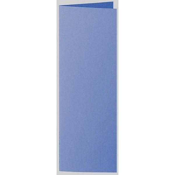 Artoz 1001 - 'Royal Blue' Card. 148mm x 210mm 220gsm Letterbox Folded (Long Edge) Card.