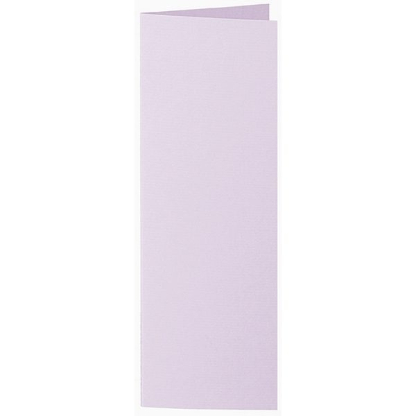 Artoz 1001 - 'Rose Quartz' Card. 148mm x 210mm 220gsm Letterbox Folded (Long Edge) Card.