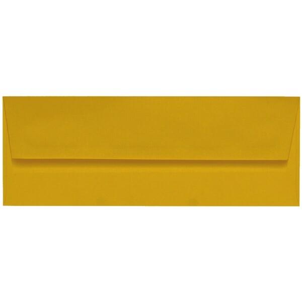 Artoz 1001 - 'Kiwi' Envelope. 216mm x 80mm 100gsm Letterbox Peel/Seal Envelope.