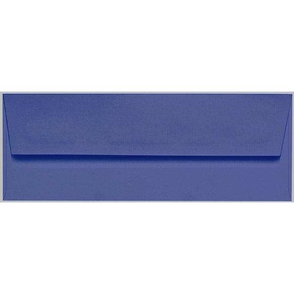Artoz 1001 - 'Indigo' Envelope. 216mm x 80mm 100gsm Letterbox Peel/Seal Envelope.
