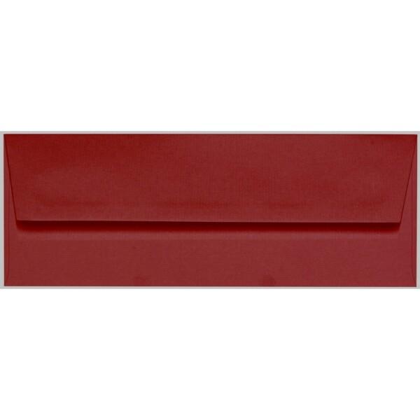 Artoz 1001 - 'Bordeaux' Envelope. 216mm x 80mm 100gsm Letterbox Peel/Seal Envelope.