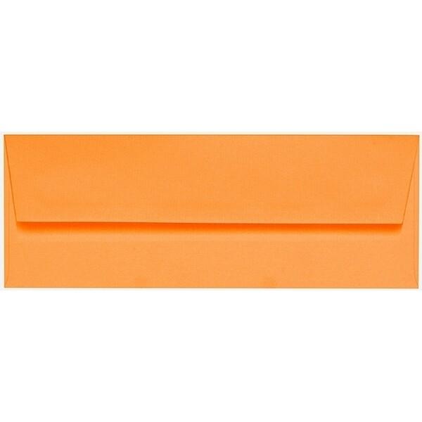 Artoz 1001 - 'Mango' Envelope. 216mm x 80mm 100gsm Letterbox Peel/Seal Envelope.