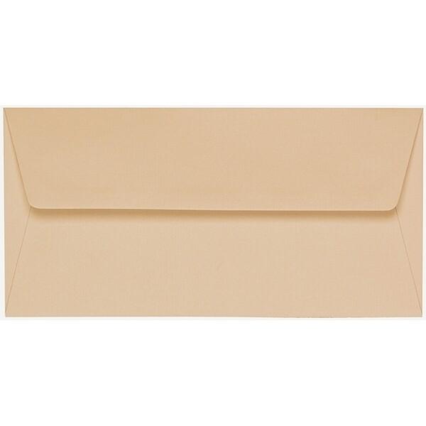 Artoz 1001 - 'Baileys' Envelope. 216mm x 80mm 100gsm Letterbox Peel/Seal Envelope.