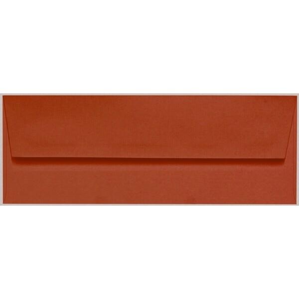 Artoz 1001 - 'Copper' Envelope. 216mm x 80mm 100gsm Letterbox Peel/Seal Envelope.