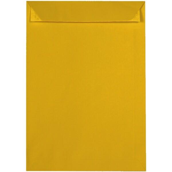 Artoz 1001 - 'Kiwi' Envelope. 324mm x 229mm 100gsm C4 Peel/Seal Pocket Envelope.