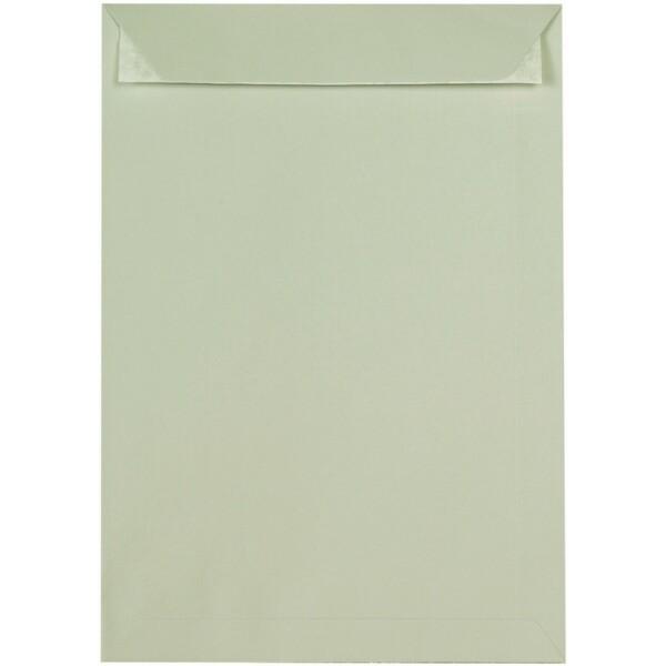 Artoz 1001 - 'Limetree' Envelope. 324mm x 229mm 100gsm C4 Peel/Seal Pocket Envelope.