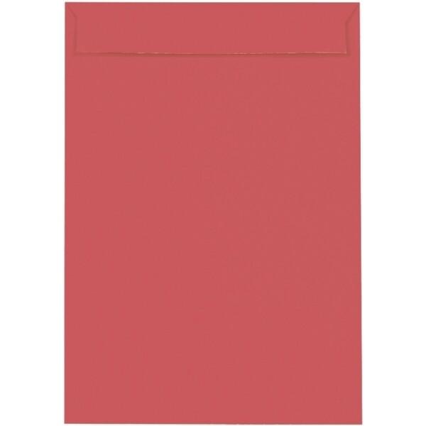 Artoz 1001 - 'Watermelon' Envelope. 324mm x 229mm 100gsm C4 Peel/Seal Pocket Envelope.