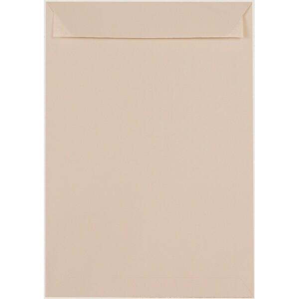 Artoz 1001 - 'Apricot' Envelope. 324mm x 229mm 100gsm C4 Peel/Seal Pocket Envelope.