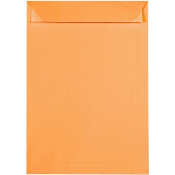Artoz 1001 - 'Mango' Envelope. 324mm x 229mm 100gsm C4 Peel/Seal Pocket Envelope.