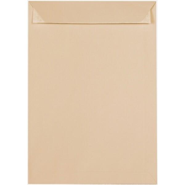 Artoz 1001 - 'Baileys' Envelope. 324mm x 229mm 100gsm C4 Peel/Seal Pocket Envelope.