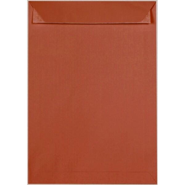 Artoz 1001 - 'Copper' Envelope. 324mm x 229mm 100gsm C4 Peel/Seal Pocket Envelope.