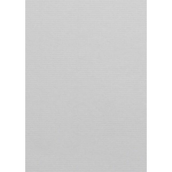 Artoz 1001 - 'Light Grey' Card. 210mm x 297mm 220gsm A4 Card.