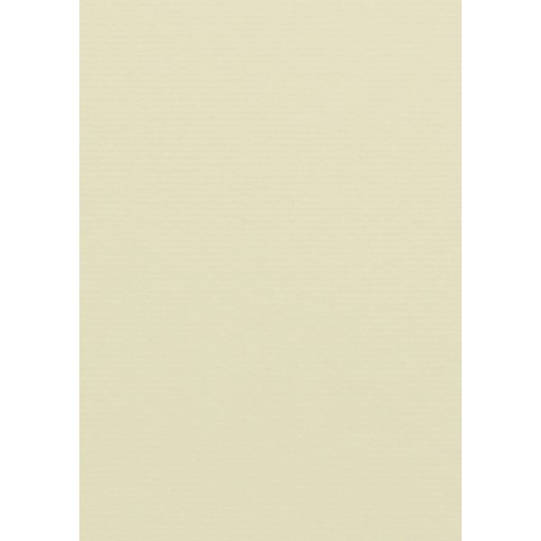 Artoz 1001 - 'Crema' Card. 210mm x 297mm 220gsm A4 Card.