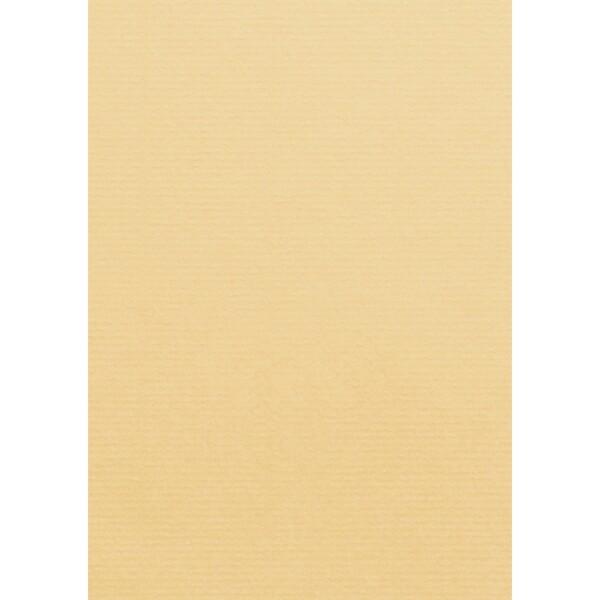Artoz 1001 - 'Honey Yellow' Card. 210mm x 297mm 220gsm A4 Card.