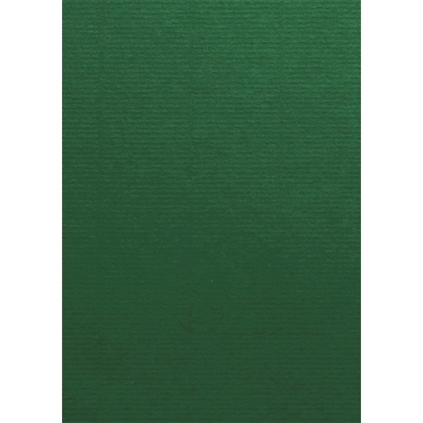 Artoz 1001 - 'Racing Green' Card. 210mm x 297mm 220gsm A4 Card.
