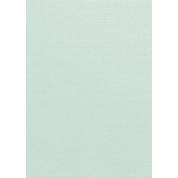 Artoz 1001 - 'Pale Mint' Card. 210mm x 297mm 220gsm A4 Card.