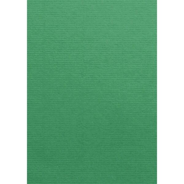 Artoz 1001 - 'Firtree Green' Card. 210mm x 297mm 220gsm A4 Card.