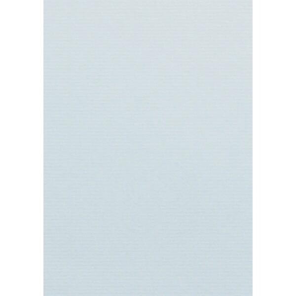 Artoz 1001 - 'Sky Blue' Card. 210mm x 297mm 220gsm A4 Card.