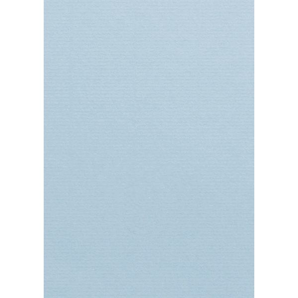 Artoz 1001 - 'Pastel Blue' Card. 210mm x 297mm 220gsm A4 Card.