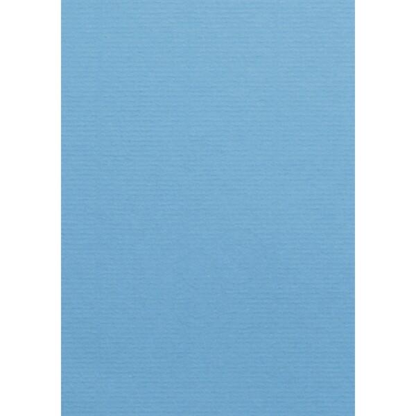 Artoz 1001 - 'Marine Blue' Card. 210mm x 297mm 220gsm A4 Card.