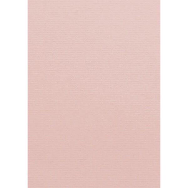 Artoz 1001 - 'Pink' Card. 210mm x 297mm 220gsm A4 Card.