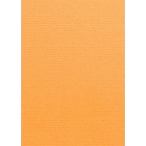 Artoz 1001 - 'Mango' Card. 210mm x 297mm 220gsm A4 Card.