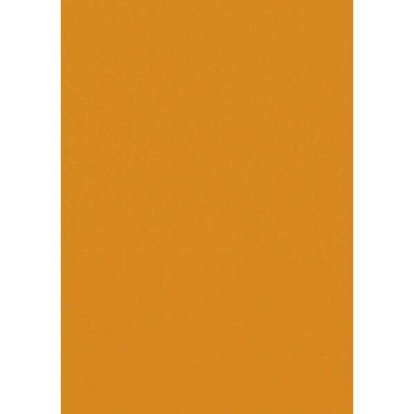 Artoz 1001 - 'Mandarin' Card. 210mm x 297mm 220gsm A4 Card.