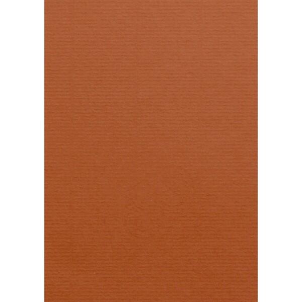 Artoz 1001 - 'Copper' Card. 210mm x 297mm 220gsm A4 Card.