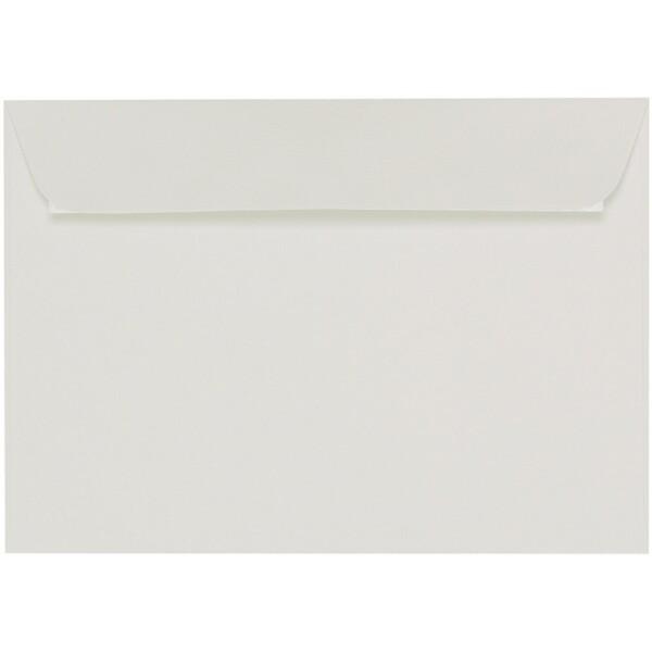 Artoz 1001 - 'Silver Grey' Envelope. 324mm x 229mm 100gsm C4 Peel/Seal Wallet Envelope.