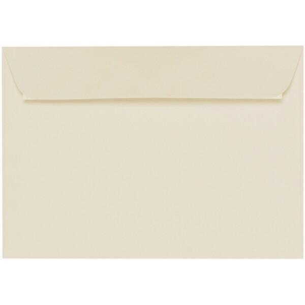 Artoz 1001 - 'Chamois' Envelope. 324mm x 229mm 100gsm C4 Peel/Seal Wallet Envelope.