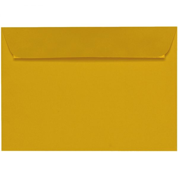 Artoz 1001 - 'Kiwi' Envelope. 324mm x 229mm 100gsm C4 Peel/Seal Wallet Envelope.