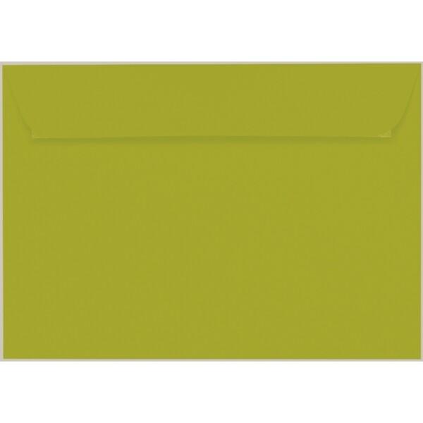 Artoz 1001 - 'Bamboo' Envelope. 324mm x 229mm 100gsm C4 Peel/Seal Wallet Envelope.