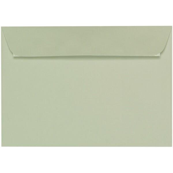 Artoz 1001 - 'Limetree' Envelope. 324mm x 229mm 100gsm C4 Peel/Seal Wallet Envelope.