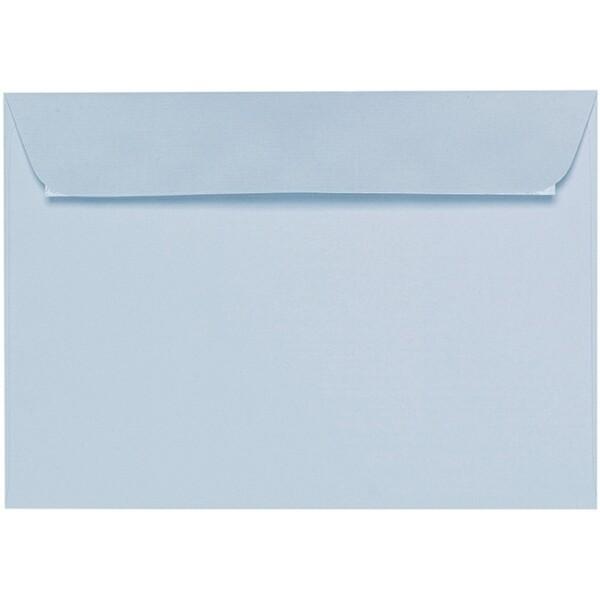 Artoz 1001 - 'Aqua' Envelope. 324mm x 229mm 100gsm C4 Peel/Seal Wallet Envelope.