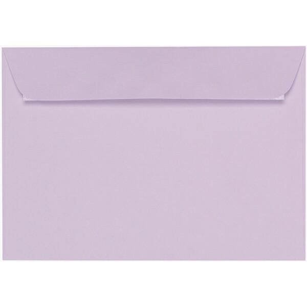 Artoz 1001 - 'Rose Quartz' Envelope. 324mm x 229mm 100gsm C4 Peel/Seal Wallet Envelope.