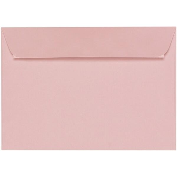 Artoz 1001 - 'Pink' Envelope. 324mm x 229mm 100gsm C4 Peel/Seal Wallet Envelope.