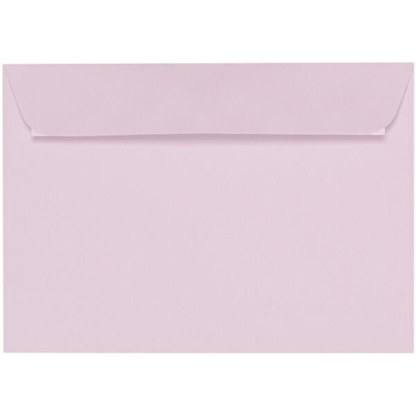 Artoz 1001 - 'Cherry Blossom' Envelope. 324mm x 229mm 100gsm C4 Peel/Seal Wallet Envelope.